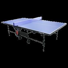 Теннисный стол Scholle T500 — Неонспорт