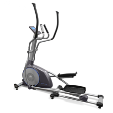 Эллиптический тренажер OXYGEN FITNESS EX-54 HRC — Неонспорт
