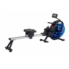Гребной тренажер CardioPower RW550 — Неонспорт