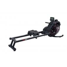 Гребной тренажер CardioPower RW600 — Неонспорт