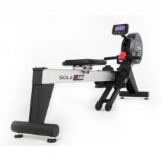 Гребной тренажер Sole SR500 — Неонспорт
