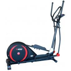 Эллиптический тренажер CardioPower E400 — Неонспорт
