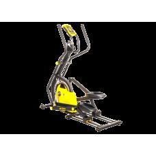 Эллиптический тренажер SPIRIT XG200Y — Неонспорт