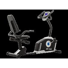 Велотренажер Xterra SB150 — Неонспорт