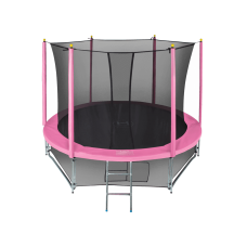 Батут Classic Pink (2,44 м) — Неонспорт