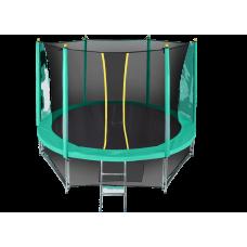 Батут Classic Green (2,44 м) — Неонспорт