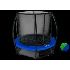 Батут Air Game (2,44 м) — Неонспорт
