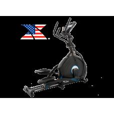 Эллиптический тренажер Xterra FSX2500 — Неонспорт